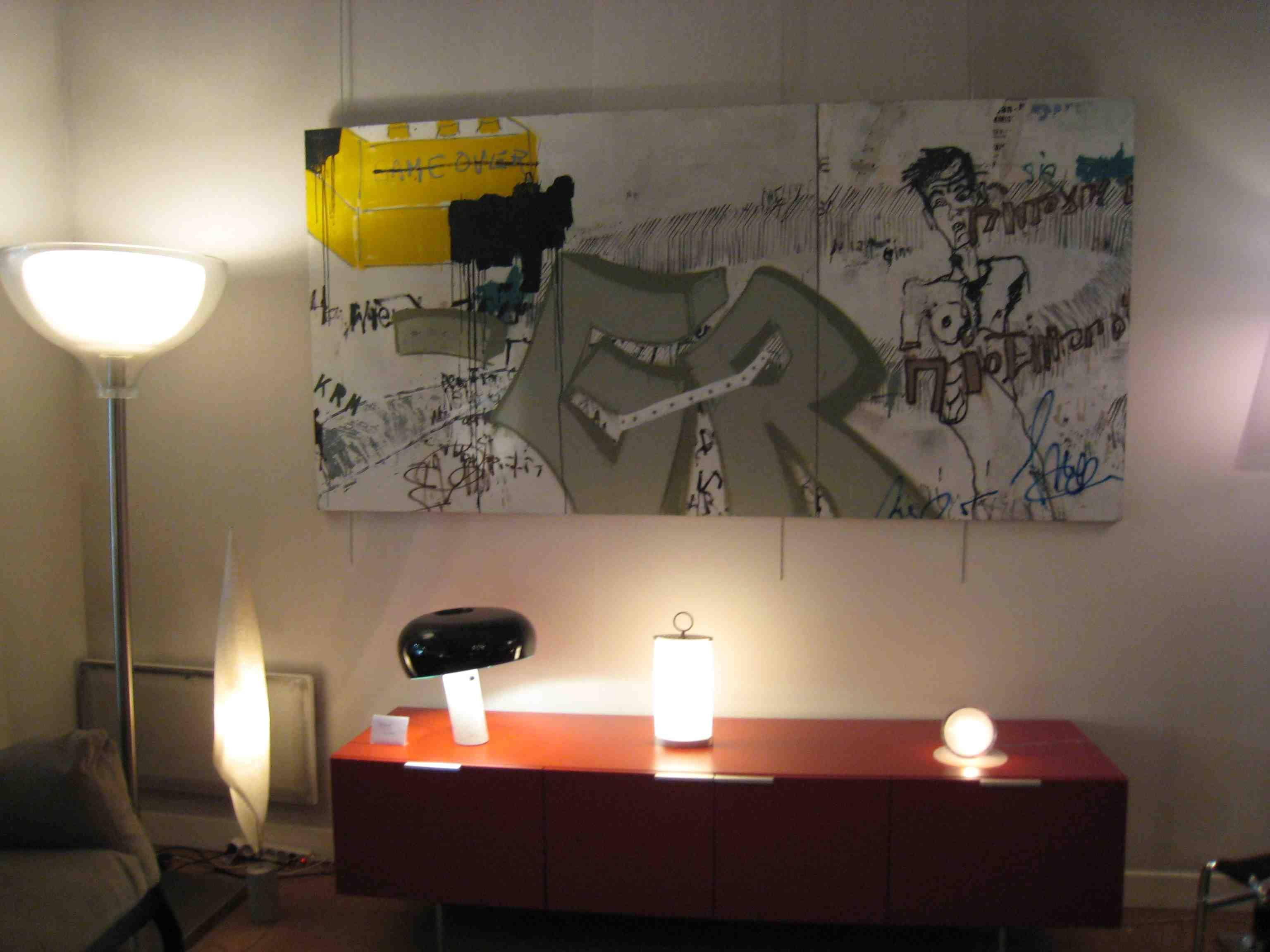 Galerie tourny actualit s meubles et mobiliers de for La galerie du meuble contemporain