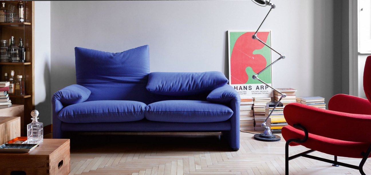 Galerie tourny meubles et mobiliers de bureaux for Canape poltrona frau occasion
